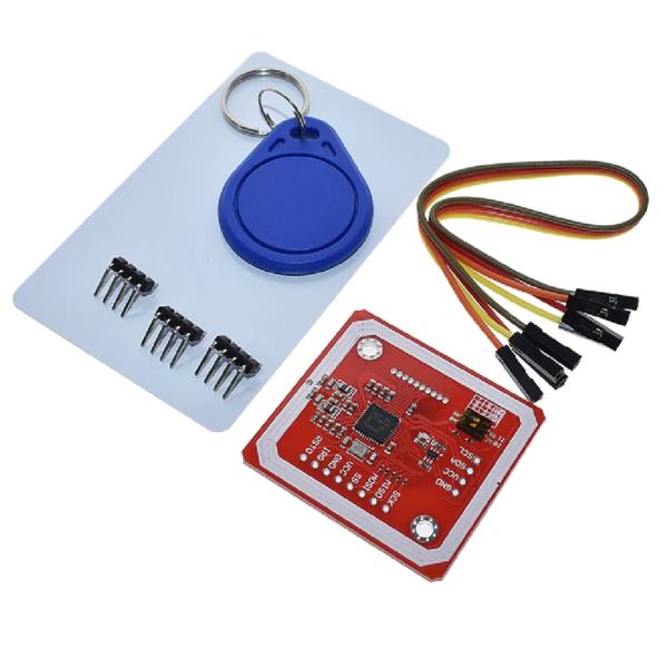 Беспроводной модуль NFC RFID PN532