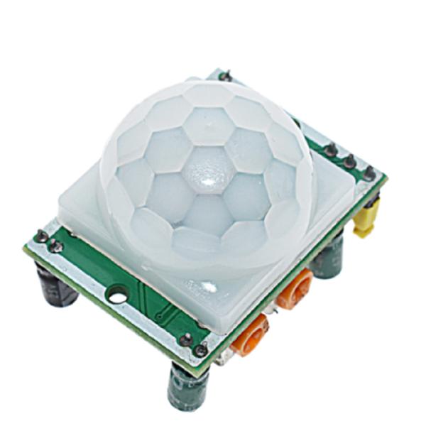PIR датчик движения HC-SR501