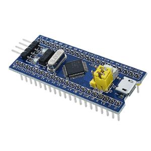 Плата STM32F103C8T6 (STM32)
